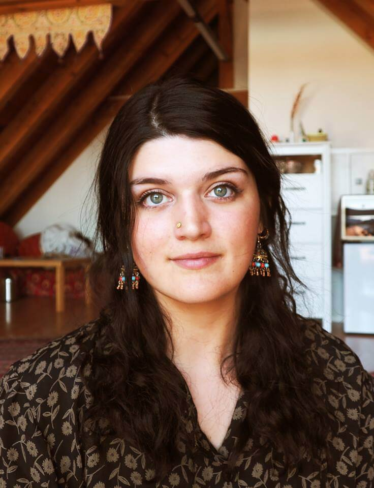 ERP Services - Caroline Schindelholz - Portrait